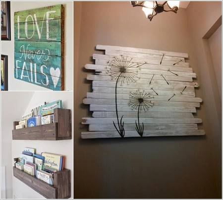 20 Cool Home decor DIY Project