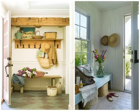 Rooted in a rustic pastoral lifestyle, country decorating can introduce simplicity and warmth to any home...