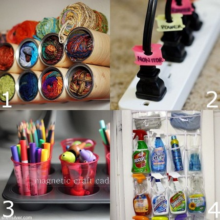 31 Organizing product ideas for home