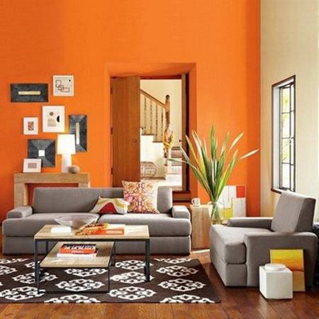Home Decorating Ideas   How to Choose Living Room Colors