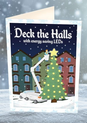 How to Deck the Halls for the Holidays